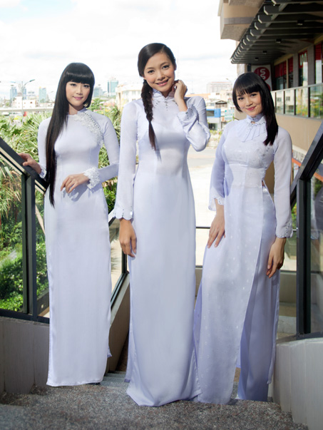 40 hình ảnh nữ sinh Việt Nam xinh đẹp dễ thương nhất